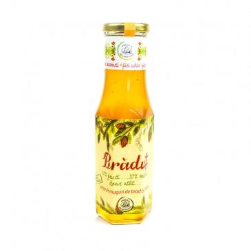 Bradut - Sirop muguri brad cu miere - natural.