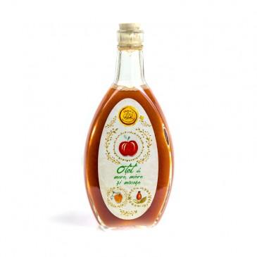 Otet de mere miere macese natural