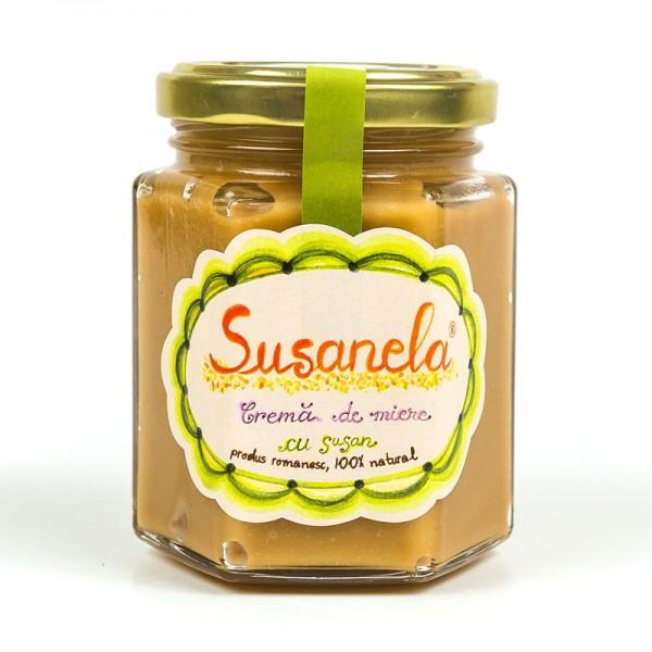 Susanela dulce natural si sanatos copii