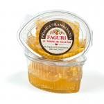 Fagure cu miere de salcam - caserola