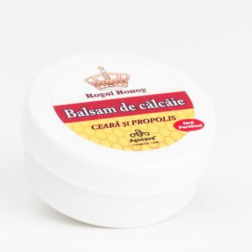 Balsam pentru calcaie piele deshidratata crapata