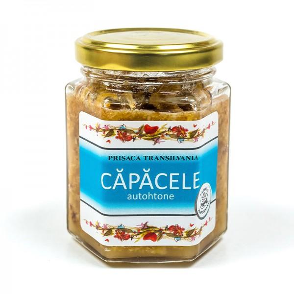 Capacele de faguri -miere ceara propolis