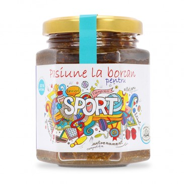 Sport supliment natural adulti si copii